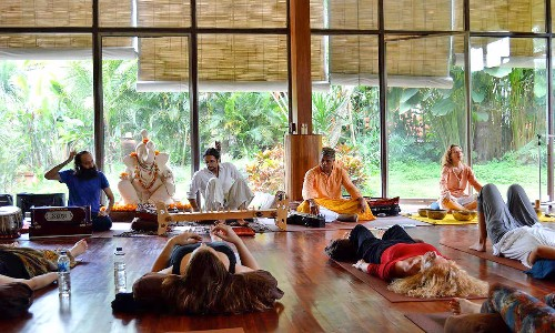 200Hr Routes of Yoga Teacher Training