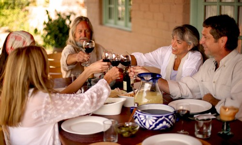 4 Day Wine & Yoga Retreat in USA, California