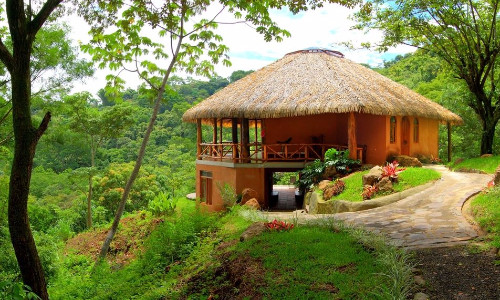 4 Day Wellness & Yoga in Nature, Costa Rica in Costa Rica, Central Valley