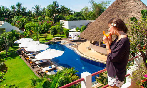 5D Gentle Detox for Rejuvenation in Siem Reap, Cambodia