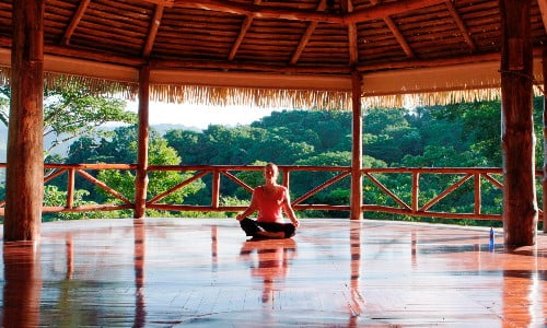 6 Day Relax in Nature Yoga Retreat in Costa Rica, Central Valley