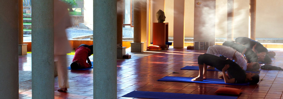 8 Day Wellness for the Soul at Shreyas Retreat