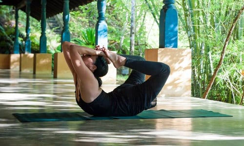 4 Day Kandy Samadhi Yoga Retreat