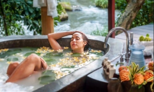6 Day Signature Spa Rejuvenation  in Indonesia, Bali