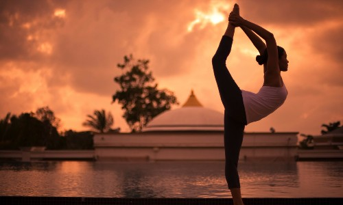 7 Night Pure Luxury Yoga Retreat in Thailand