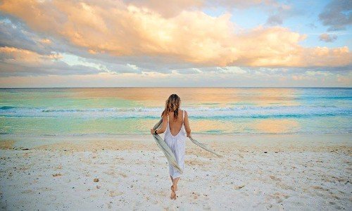 6 Night Beach and Bliss Yoga Retreat