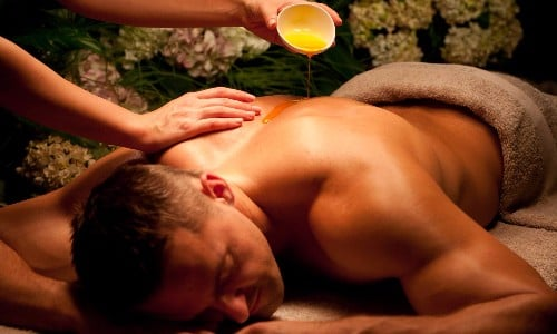 5 Day Spa Rejuvenation in Thailand, Chiang Mai