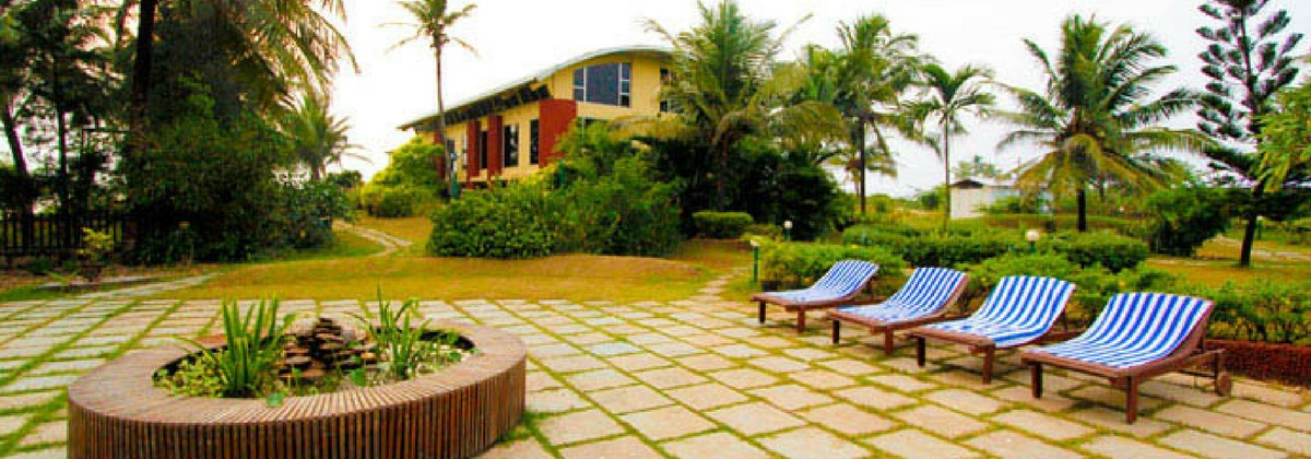 5 Night Total Body Rebalance & Yoga Retreat at The Beach House Goa
