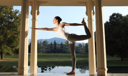 8 Day Ananda Spa Yoga Detox Retreat