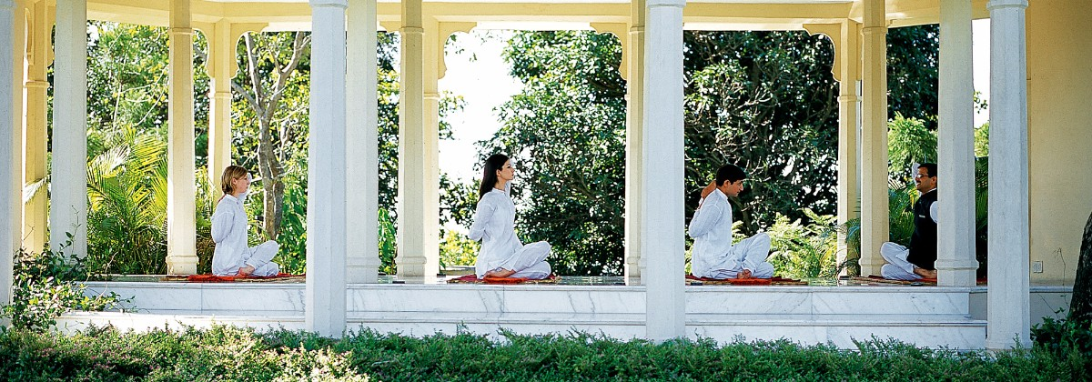 15 Day Spa Yoga Detox Retreat at Ananda-In the Himalayas