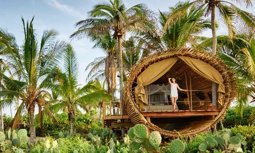 7 Day Eco Wellness Retreat