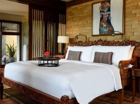 One Bedroom Pool Villa at The Chedi Club