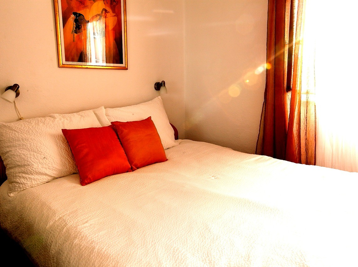 Single Private Room at Suncokret Dream Body and Soul Retreat Center