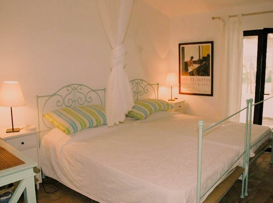 Twin Room at Luxury Charming Quinta