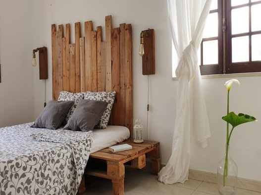 Private Suite at Boa Onda Guesthouse