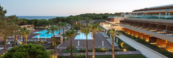 EPIC SANA Algarve Hotel Portugal