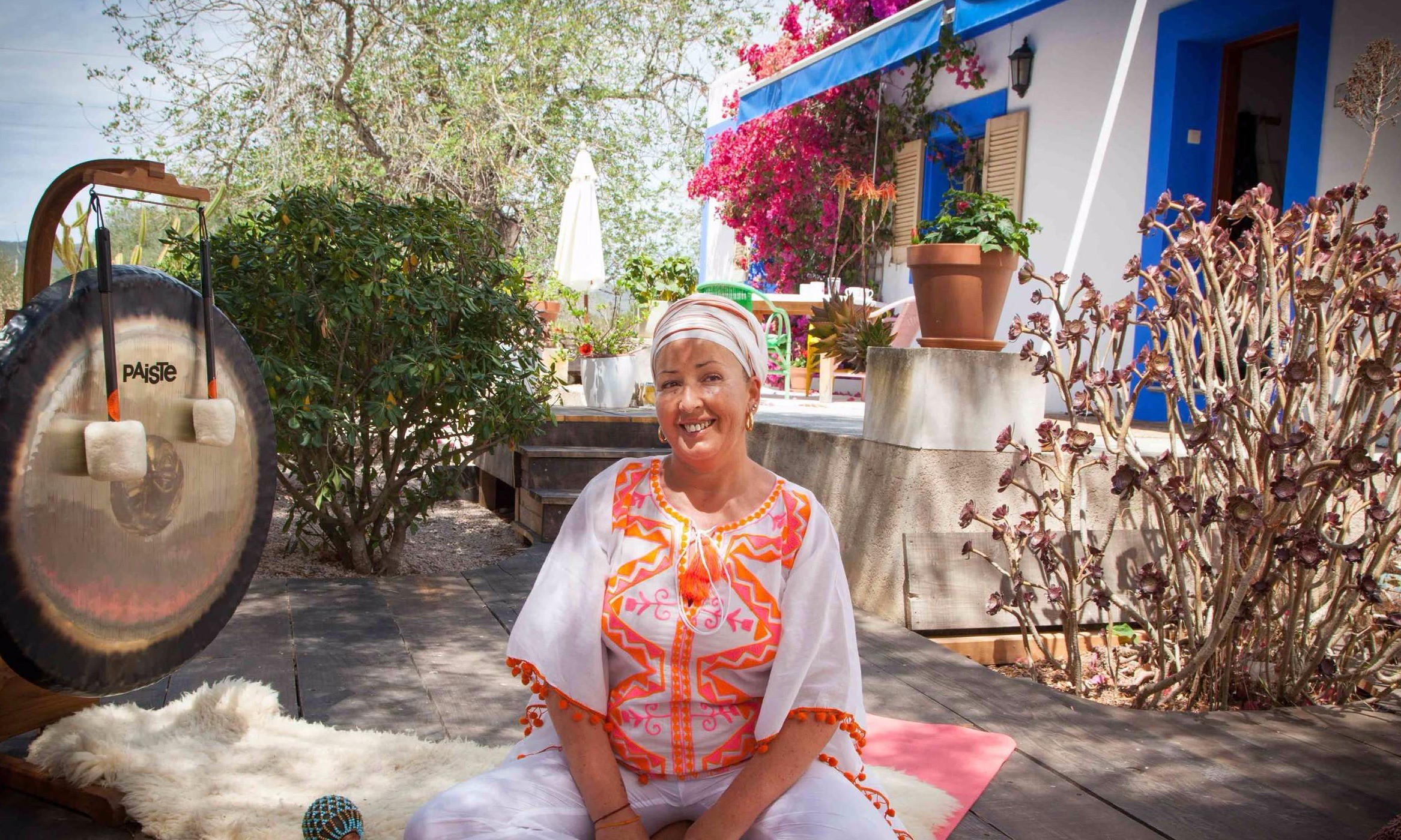 4 Day Return to Radiance Kundalini Yoga Retreat