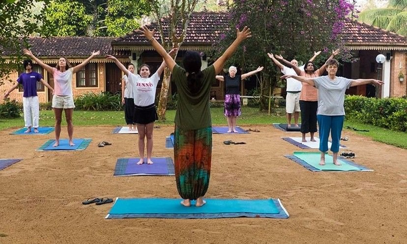 22 Day Panchakarma Ayurveda Retreat in Sri Lanka, Western Province