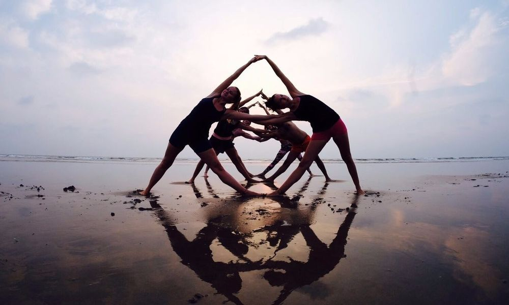 200Hr Siddhi Luxury Goa Teacher Training