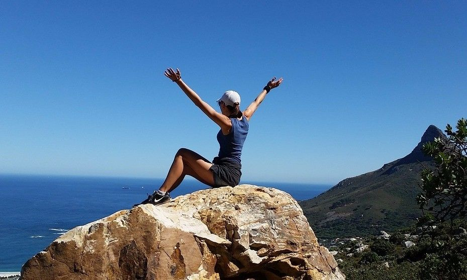 6 Day Hiking and Yoga Retreat in Spain in Spain, Alicante