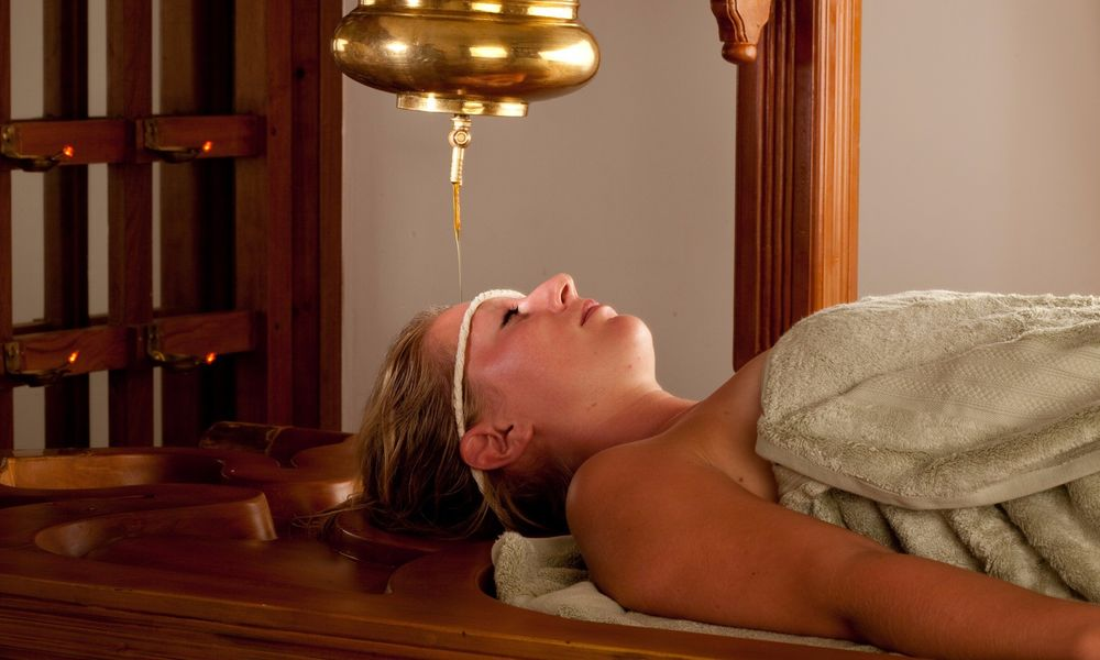 15 Day Ayurvedic Women's Wellness in India, Uttarakhand