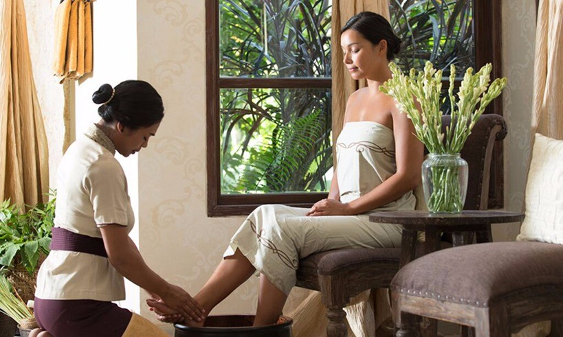2 Night Pampering Wellness Escape