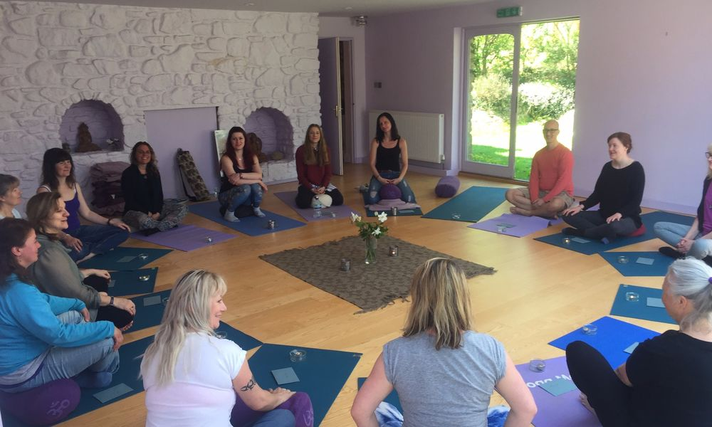 5 Day Yoga Retreat in Devon