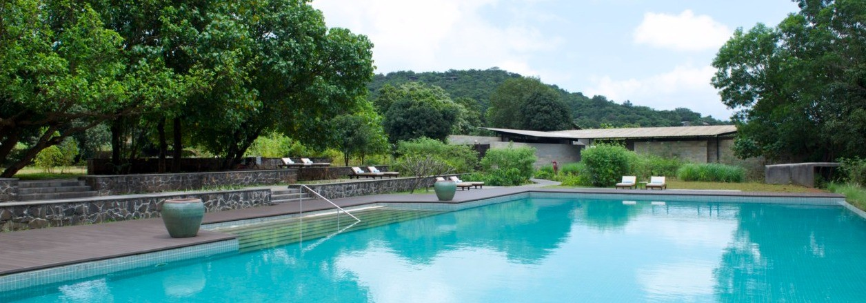 5 Night Fitness Endurance at Hilton Shillim Estate Retreat & Spa