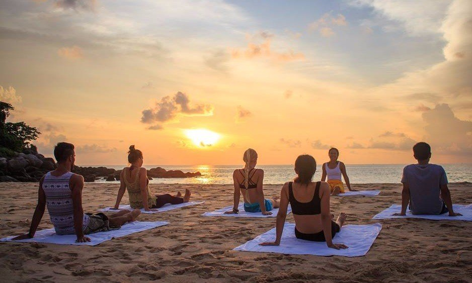 3 Night Yoga Meditation Retreat in Thailand, Phuket