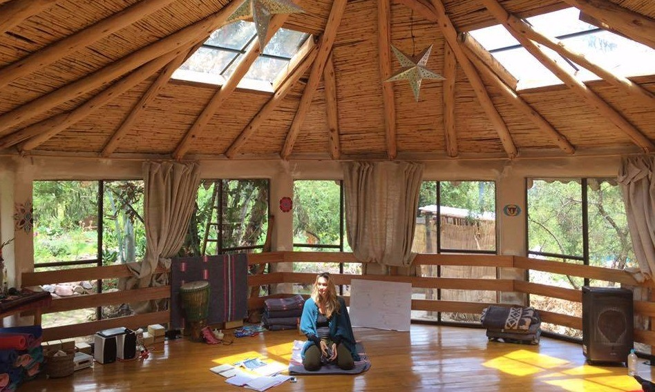 10 Day Sacred Arts Yoga & Medicine Immersion