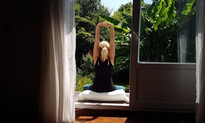 8 Day Charlotte Watts Yoga & Mindfulness Retreat
