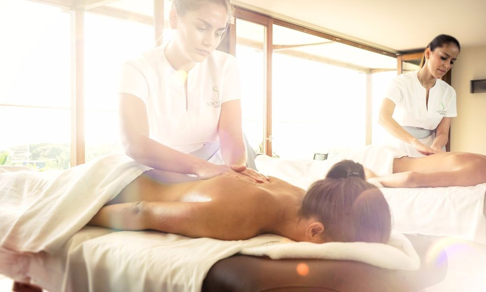 7 Nt Cleansing Detox @Spa Wellness Retreat in Portugal in Portugal, Albufeira