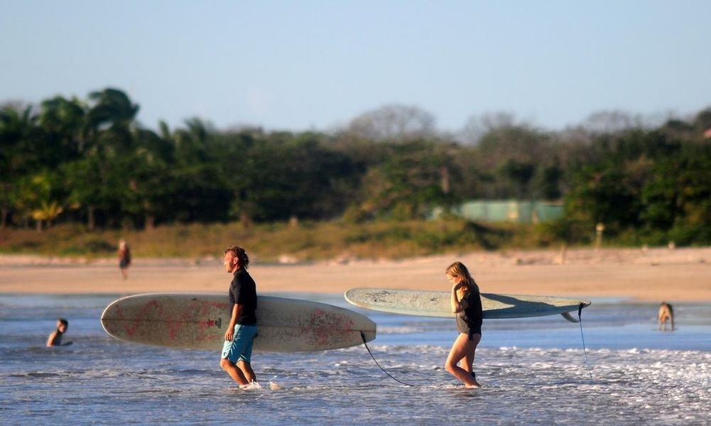 7 Day Real Surf Trips