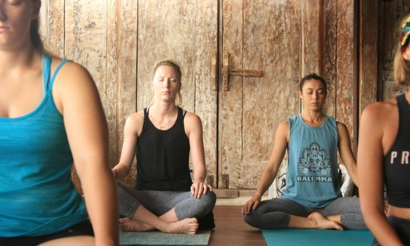 200Hr Yoga Intensive & Yoga Teacher Training