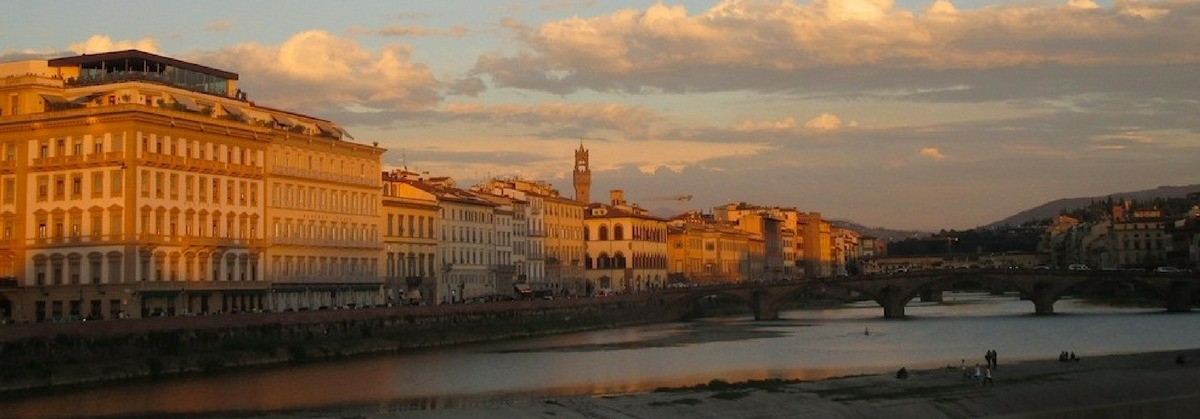 4 Day Florence Movement Retreat at Sole Yoga Holidays