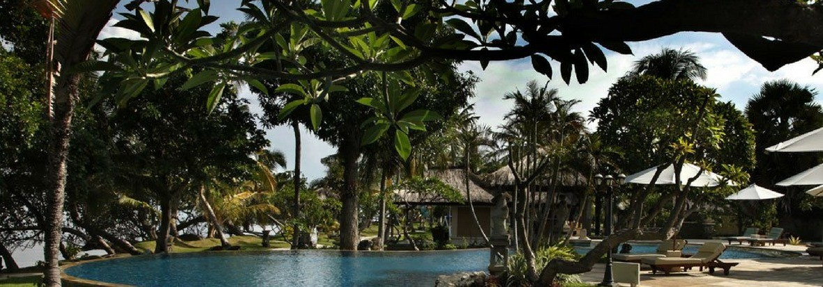 5 Night Beach Yoga Hotel with 1 Day Diving at Puri Bagus Lovina