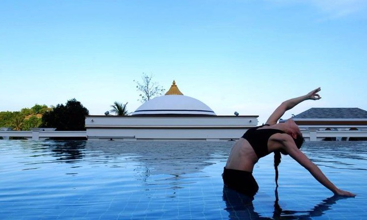 11 Night Absolute Ultimate Fitness in Thailand, Koh Samui