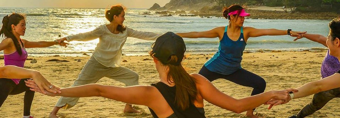 5 Night Spa and Luxury Yoga Retreat, @Wellness Hotel at Absolute Sanctuary