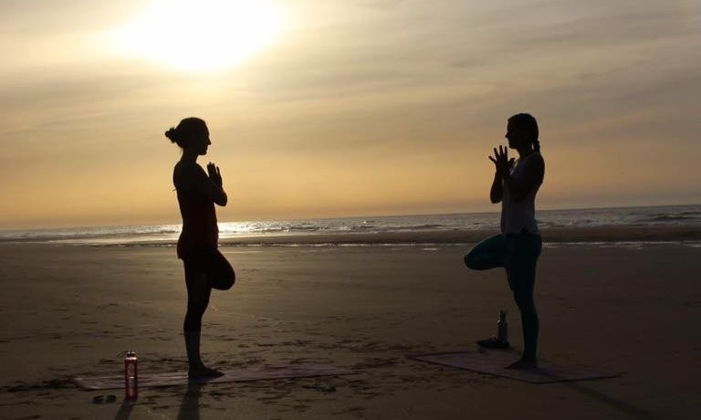 7 Night Surf & Yoga Package