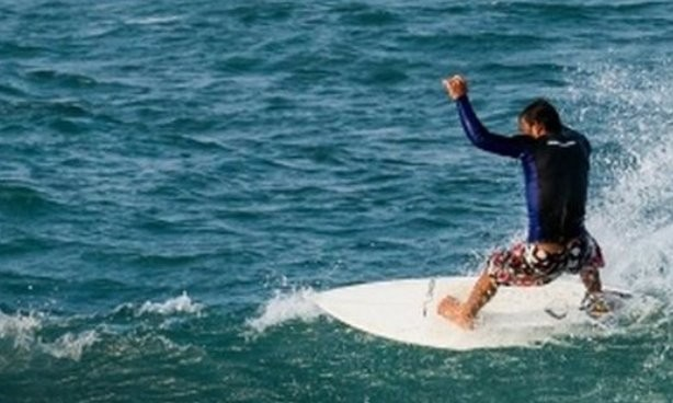 10 Day Surf Holiday