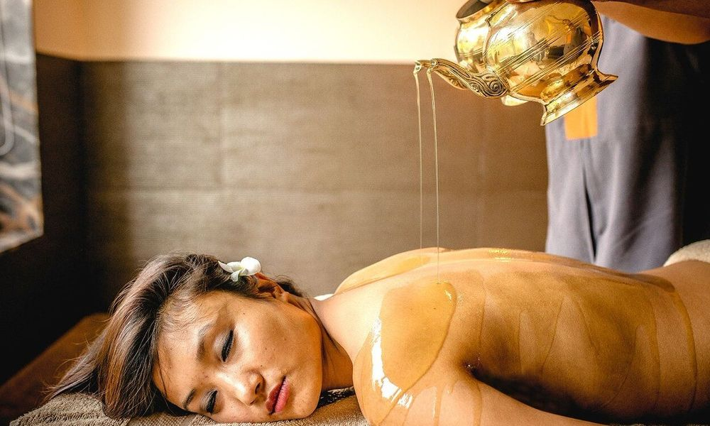 28 Night Traditional Ayurveda Panchakarma Detox in India, Maharashtra