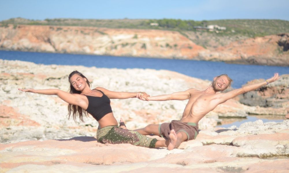 8 Day True Nature Yoga Retreat in Spain, Ibiza