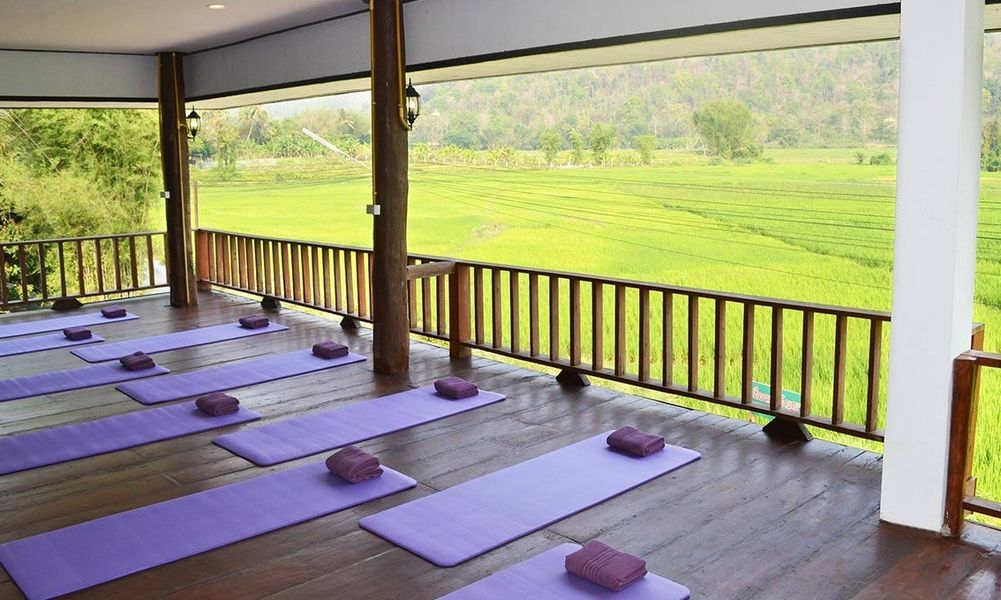 4 Day Sanctuary Spa and Yoga Retreat