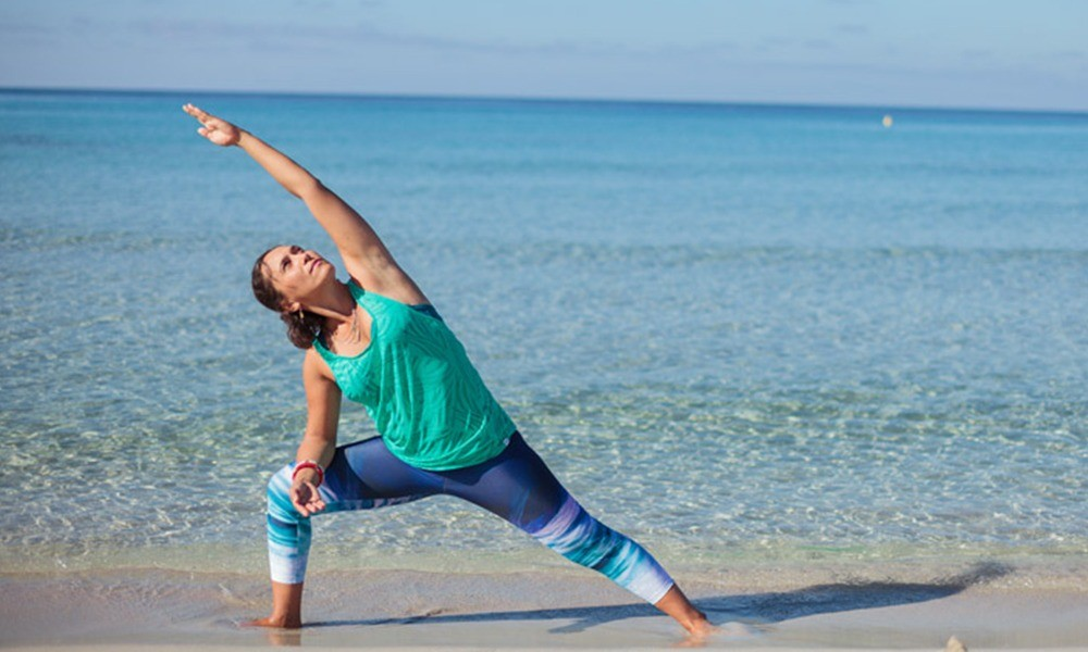 7 Day Detox & Yoga Retreat