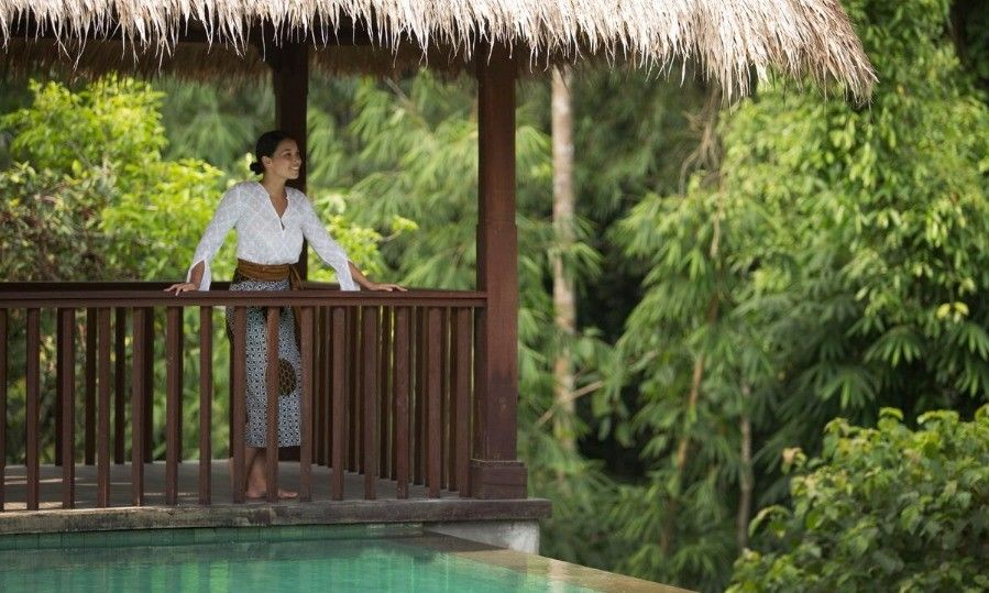 7 Day Personalised Luxury Yoga Retreat in Indonesia, Bali