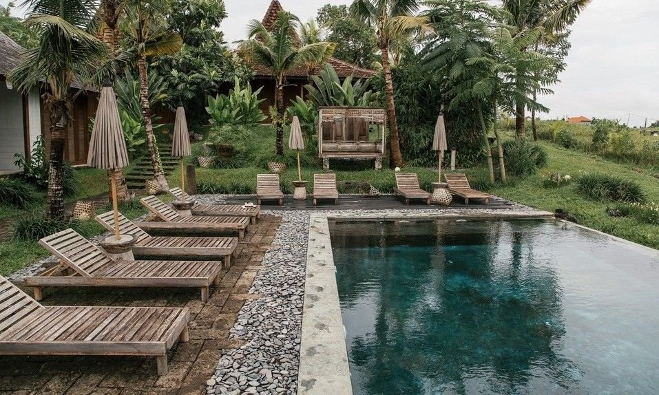 3 Night Short Yoga & Meditation in Indonesia, Bali