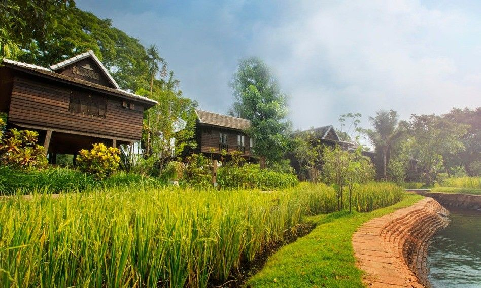 5 Night Detox Fitness Retreat in the North in Thailand, Chiang Mai