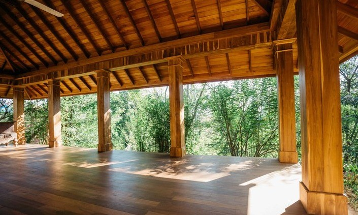 3 Night BnB Wellness & Yoga Retreat  in Sri Lanka, Central Province
