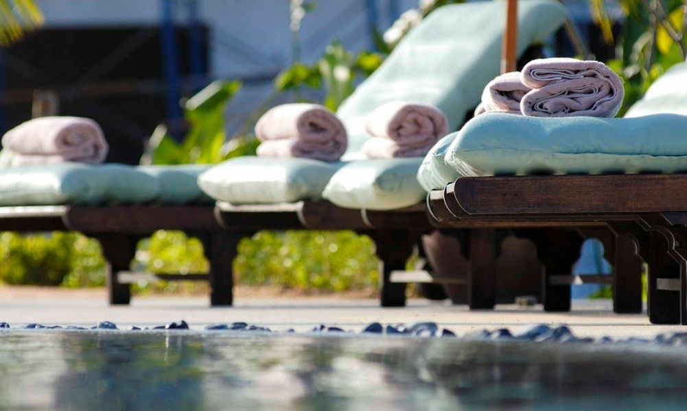 7 Night Relax Wellness Escape in Thailand, Phuket