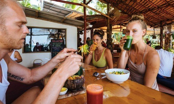 11 Night Orion Vitality Juice Detox Retreat in Thailand, Koh Phangan